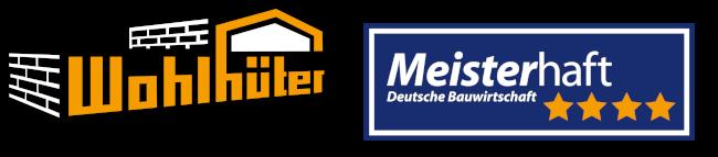 Edwin Wohlhüter Bauunternehmen Logo